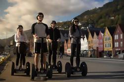 Las mejores vistas de Bergen - Segway Day Tour