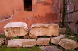 I segreti di Roma antica: Privato Full-Day Tour a piedi
