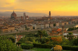 Tour Privado: Excursiones a pie por 3 horas de Florencia