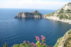 Private Tour: Amalfi Coast Day Trip from Naples