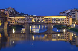Private Tour: Artesãos de Florença Walking Tour