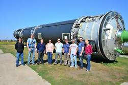 Tour Privado del Museo de Fuerzas Estratégicas de los Misiles Nucleares