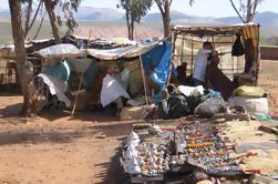 Tour hebdomadaire des marchés de Marrakech