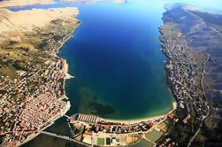 Ilha de Pag Tour privado de Zadar