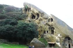 Visite privée à David Gareji et Sighnaghi de Tbilissi