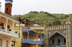 Visite privée d'une journée à Old Tbilisi et Mtskheta