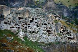 Excursion privée de 2 jours à Vardzia depuis Tbilissi