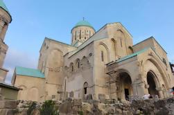 Excursion privée de 2 jours à Kutaisi depuis Tbilissi