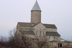 2 jours de visite privée à Kakheti de Tbilissi
