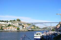 Experiência de Turismo Voluntário em Porto