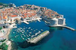 Ston y Dubrovnik en grupo pequeño desde Split