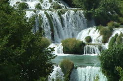 Excursiones privadas Krka Cataratas de Split