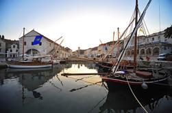 Tour Privado: Cueva Azul y Hvar desde Split