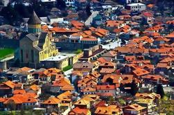 Visite privée de Tbilissi et Mtskheta