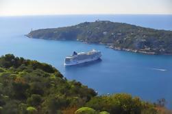 Excursión a la costa de Cannes: Excursión a la Riviera personalizada