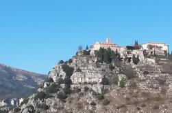 Excursión personalizada a la Riviera Francesa con guía