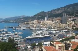 Excursión a la Costa de Cannes