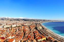 Villefranche Shore Excursion: Visita Privada Personalizada de Niza, Eze, Mónaco y Monte Carlo