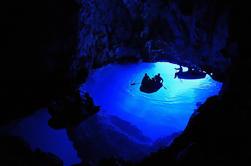 Blue Cave en Vis Culinaire Day Trip van Hvar