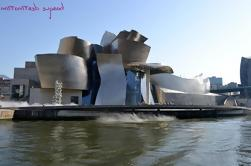 Excursión de un día a Bilbao con Guggenheim Visita de San Sebastián