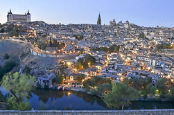 Paseo a pie del Greco en el Toledo monumental