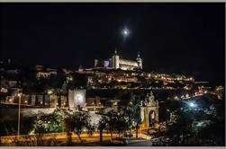 Visita nocturna de Toledo y recorrido a pie de las leyendas