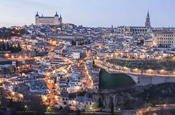 Paseo Monumental Toledo