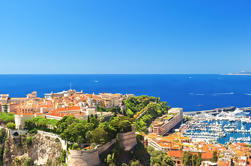 Excursión Costa de Cannes: Tour Privado de Riviera