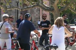 Excursión en bicicleta por Barcelona