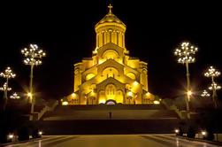 Visite privée: Journée entière de Tbilissi