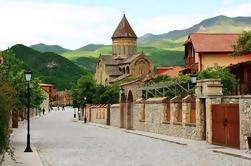 Visite privée de Tbilissi et de Mtskheta