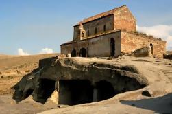 Visite privée à Mtskheta Gori et Uplistsikhe de Tbilissi