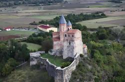 Visite privée d'une journée à Kakheti Sites historiques de Tbilissi