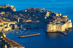 Tour de la ciudad de Dubrovnik con paseo panorámico