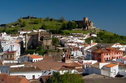 Aracena Riotinto Miniere Day Tour da Siviglia
