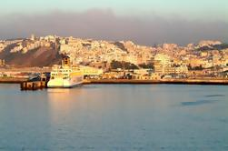 Full-Day Tour: Tangier van Sevilla