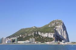 Gibraltar Tour de día completo desde Sevilla