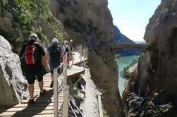 Caminito del Rey Trekking de Sevilha