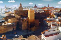 Carmona og Necropolis: Guidet Dagstur fra Sevilla