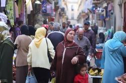 Marruecos: Tánger desde Sevilla