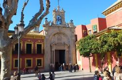 Tapas Tour Guiado em San Lorenzo Sevilha
