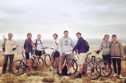 Tour en bicicleta de Sevilla con alquiler de bicicletas todo el día