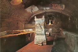 Tour en grupo pequeño: Roma cristiana y Basílica subterránea Tour de medio día