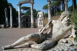 Tivoli - Villa Adriana y Villa D'Este Tour de medio día desde Roma