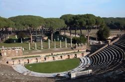 Revive la Ostia Antigua: Tour de medio día desde Roma