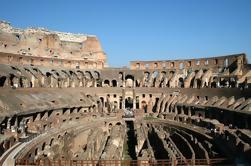 Evite as Filas: Excursão turística para grupos pequenos pela Roma Imperial, incluindo o Coliseu