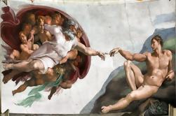 Skip the Line: Museu do Vaticano e Basílica de São Pedro Excursão em grupo pequeno