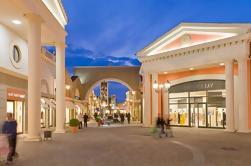 Tour de Compras Privadas: Excursión de un día al Outlet Castel Romano Fashion District