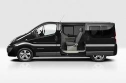 Private Day Transfer: Rome Hotel to Fiumicino or Ciampino Airport