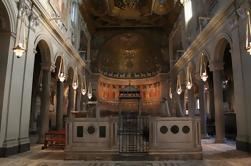 Tour privado: Roma cristiana y las basílicas subterráneas - Tour de medio día a pie